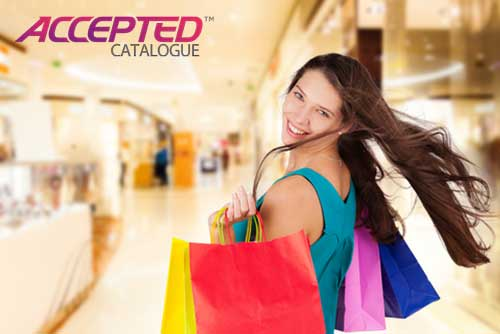 Clothing Catalogue - Have You Shopped Using a Clothing Catalogue?