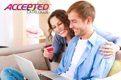 Online Catalogue - Bad Credit Catalogues on TV