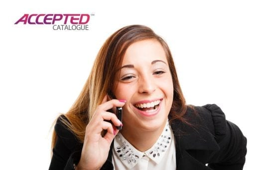 Happy Woman Instant Credit Catalogue - Are You Using an Instant Credit Catalogue?