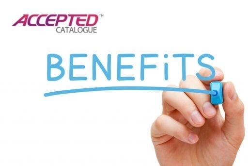 Instant credit catalogues with benefits - Instant credit catalogues for buy now pay later benefits