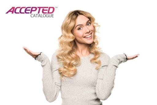 What's new Instant credit catalogues | Accepted Catalogue