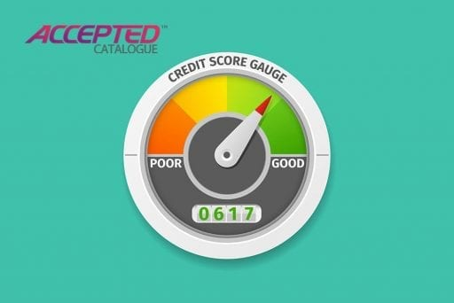 Credit Score Improve Catalogue Credit - How to get on the credit ladder with a bad credit catalogue