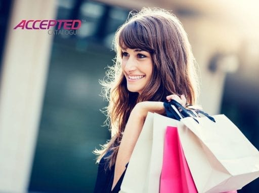 AccccceptedCatt - Instant credit catalogues which one is best for you?