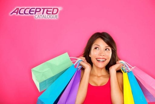 acceptedCatalouge2 - Massive Christmas deals from an instant credit catalogue
