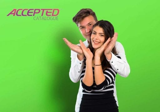 Couple with Bad Credit Catalogue